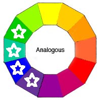 analogous-color