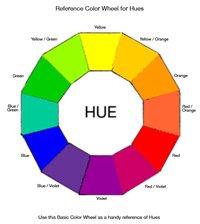 hue-color-free